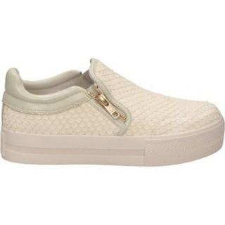 Catalogue Chaussures ASH Diamante Nappa Blanc Basket Basses Femme Soldes Provence