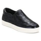 Chaussures ASH Femme Midnight Impuls Cuir Slip On Trainers ASH_29 Slips On Commerce De Gros En ligne