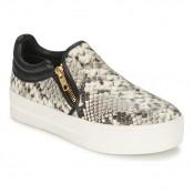 Chaussures ASH Jordy Python Slips On Femme Boutique En Ligne