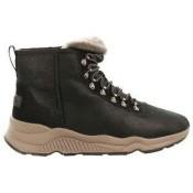 Chaussures ASH Monk Basket Montante Homme Personnalisé en Ligne