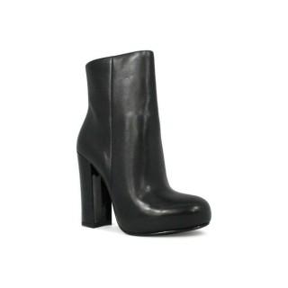 La Nouvelle Chaussures ASH Darling - Botine Plateforme Liso Noir Bottines Femme Shop France
