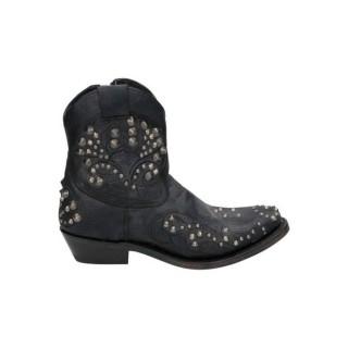 Nouveau Chaussures ASH Voqueta Noir Richelieu Femme Vendre Provence