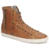 Promo Chaussures ASH Mens Sultan Camel Basket Montante Homme Pas Cher Lyon