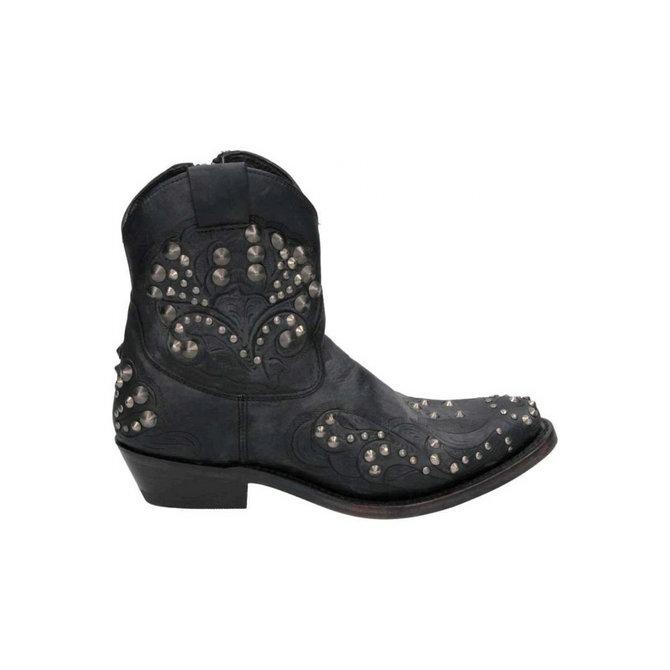 a47b9549d3b Nouveau Chaussures ASH Voqueta Noir Richelieu Femme Vendre Provence