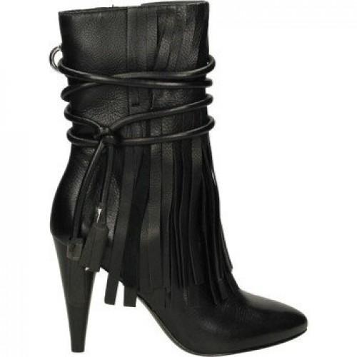 Ash BIRD-001 Noir - Livraison Gratuite avec  - Chaussures Bottine Femme