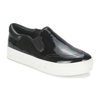 Achat Chaussures ASH Jam Noir Slips On Femme En Ligne
