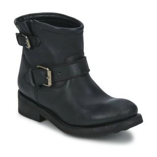 Achat / Vente Chaussures ASH Trick Noir Boots Femme Pas Cher