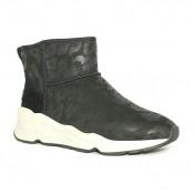 Acheter Nouveau Chaussures ASH Basket Montante Femme Livraison Gratuite