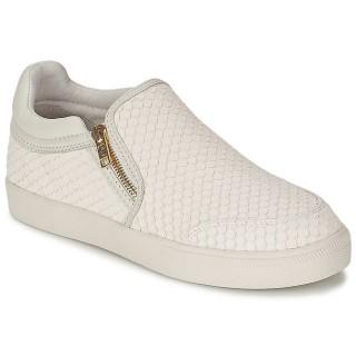 Chaussures ASH Intense Blanc Slips On Femme à Bas Prix Avignon