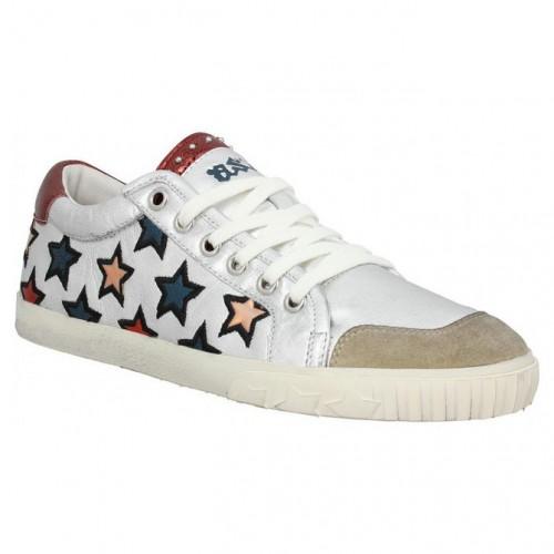 Chaussures Ash blanches femme AdeeSu Sxc02088 zKmCgIpoam