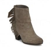 Chaussures ASH Quick Gris Bottines Femme Achetez en ligne Maintenant