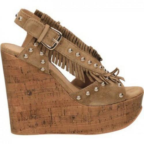 Beige Nouveau Provence Sandale Chaussures Ash Femme Blossom Vendre ARL3jq54