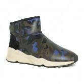 Officiel Chaussures ASH Chaussure-Ville Femme Pas Cher